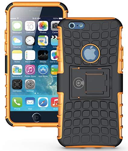 Cable and Case, Armor Box Orange