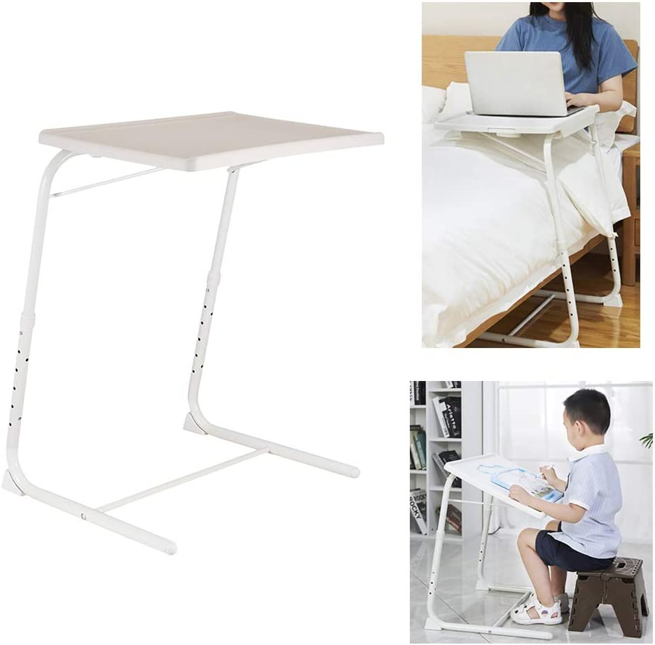 Max 51% OFF Portable Foldable OFFicial mail order Laptop Desk Study Children Adjustable Tab