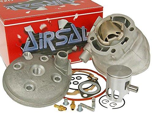 Zylinder Kit AIRSAL 50ccm Sport YAMAHA Aerox 50 (ab Bj. 1999) Typ:SA14