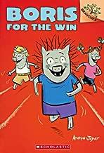Boris For The Win (Turtleback School & Library Binding Edition)