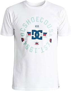DC Men's Emblem 1994 Short Sleeve T-Shirt