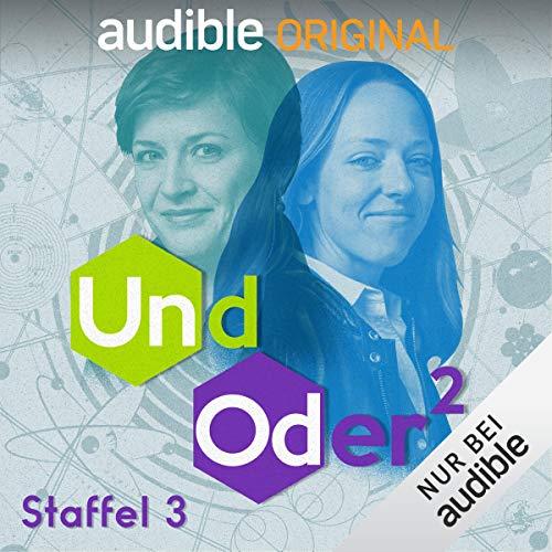 Undoder zum Quadrat: Staffel 3 (Original Podcast) Titelbild