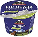 Berchtesgadener Land Bio Bio-Speisequark - Magerstufe, laktosefrei 0,0% Fett (6 x 250 gr)