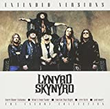 Songtexte von Lynyrd Skynyrd - Extended Versions: The Encore Collection