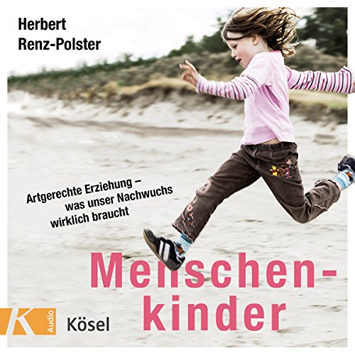 Menschenkinder audiobook cover art