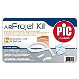 Pikdare Kit Accessori per Aerosol Utrasuoni Adulti e Bambini - 100 g