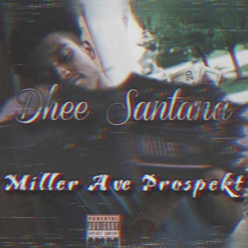 Miller Ave Prospekt [Explicit]
