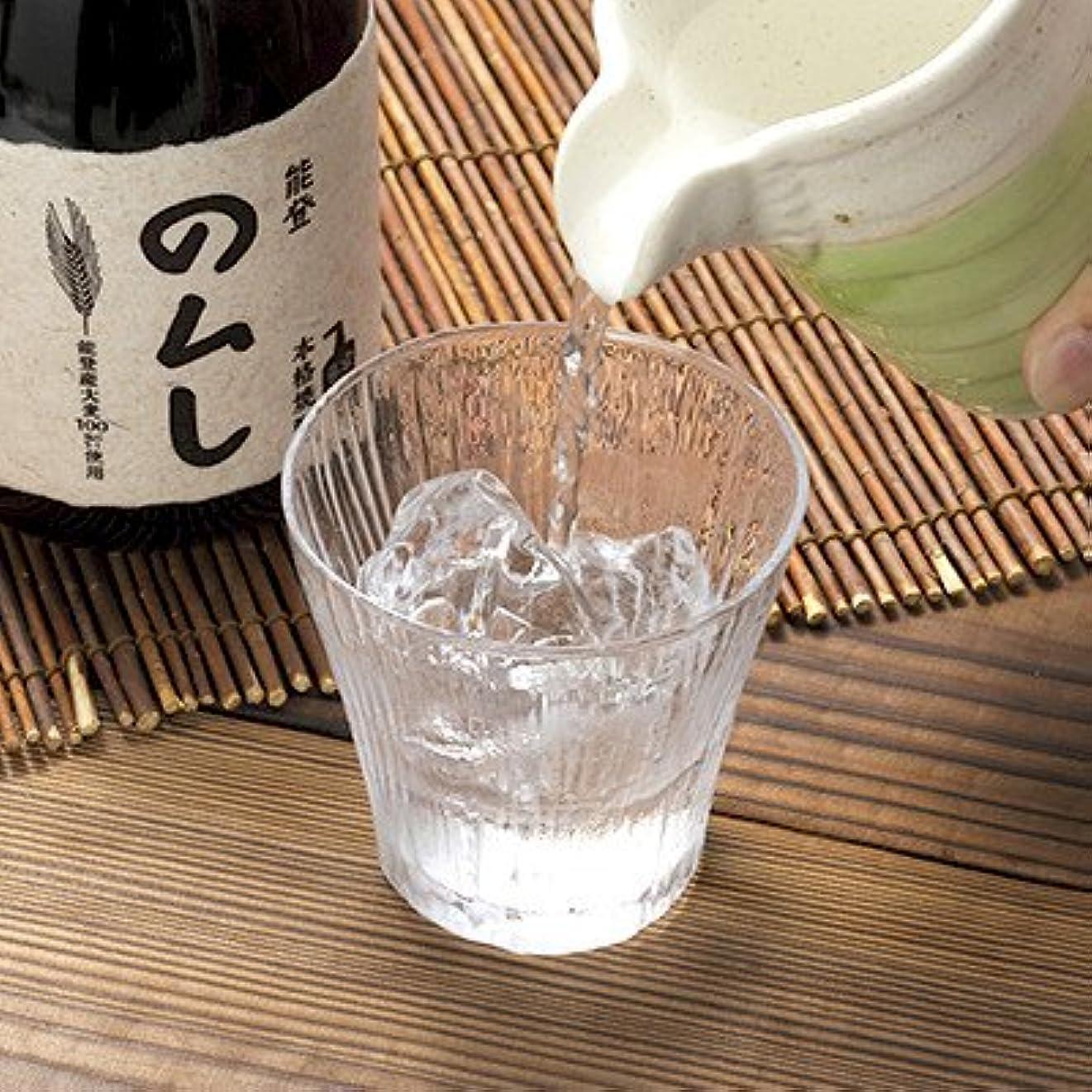 ミルク人道的トーナメント能登産大麦を100%使用した本格有機麦焼酎?能登のムし 日本醗酵化成?石川県