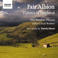 Fair Albion by PATRICK HAWES (2009-01-01)