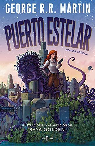 Puerto Estelar (Fantascy)