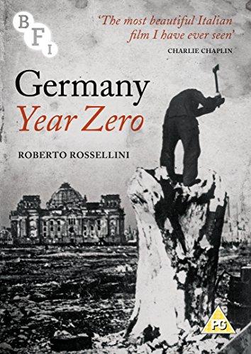 Germany Year Zero (DVD) [1948]