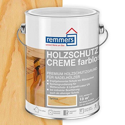 Remmers Holzschutz-Creme (750 ml, farblos)