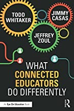 connected educator book