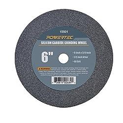 Best 6 Inch Bench Grinder Wheel