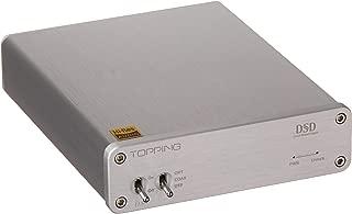TOPPING D30 DSD Audio Decoder USB Coaxial Optical Fiber XMOS CS4398 24Bit 192KHz Decoder