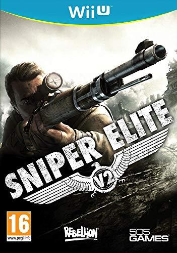 Sniper Elite V2 - édition jeu de l'année [Edizione: Francia]