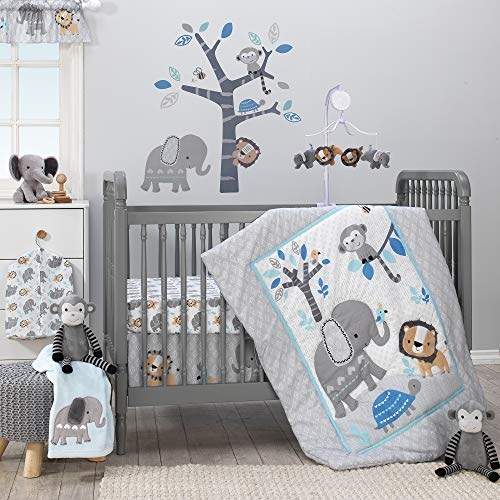 Best Crib Bedding Sets Baby Product Reviews