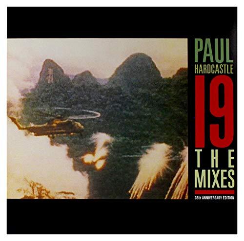 Paul Hardcastle: 19: The Mixes [Vinyl LP] (Vinyl)