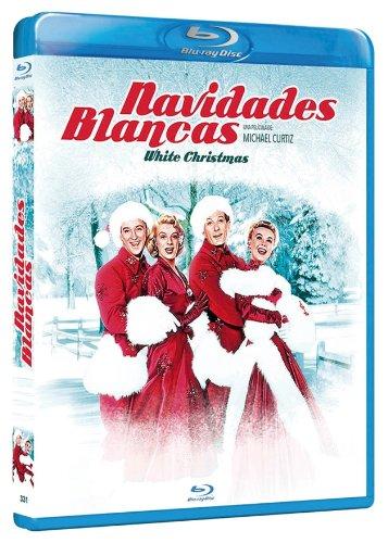 Navidades blancas [Blu-ray]