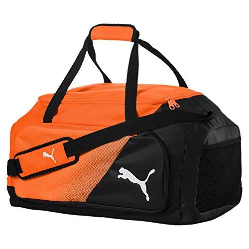 PUMA Tasche Liga M Bag, Shocking Orange, UA, 75209