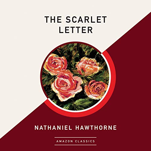Couverture de The Scarlet Letter (AmazonClassics Edition)