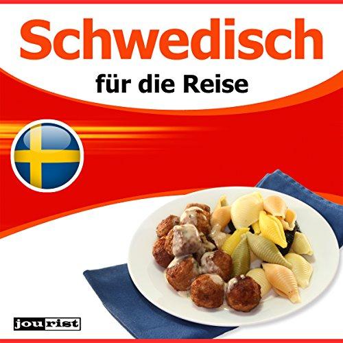 Schwedisch für die Reise Titelbild