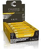 CHARGE Sports Drink - FOCUS - Bebida en polvo para una total concentración del deportista - hipotónica - con cafeína, zinc, electrolitos y minerales - sabor a frutos rojos - 30 sobres
