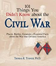 civil war facts you didn t know