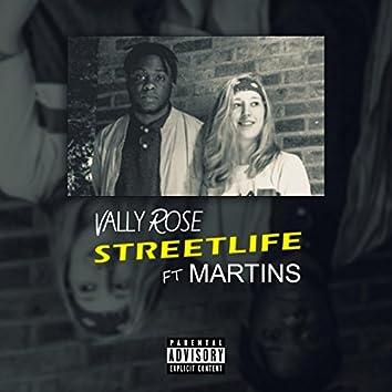 Streetlife (feat. Martins)