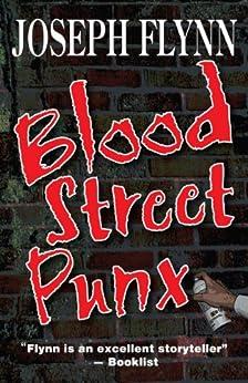 Blood Street Punx by [Joseph Flynn]