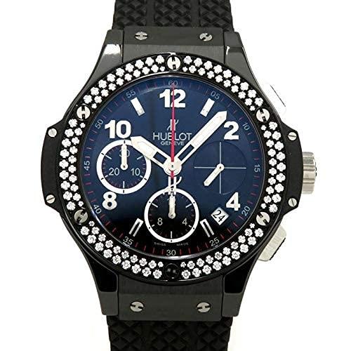 【ディスカウントストア】(ウブロ)ブラックマジック ダイヤモンド 342CV130RX114 ブラック文字盤 腕時計(W144834) [並行輸入品]