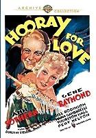 Hooray for Love (1935) [DVD]