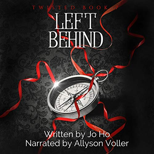 Left Behind     A Suspenseful Urban Fantasy for Magic Fans (Twisted, Book 7)              By:                                                                                                                                 Jo Ho                               Narrated by:                                                                                                                                 Allyson Voller                      Length: 2 hrs and 48 mins     1 rating     Overall 5.0