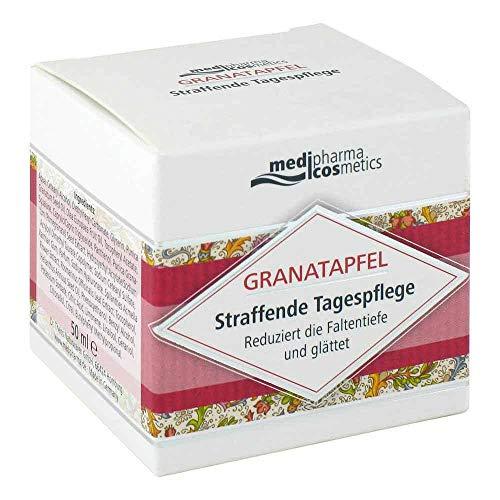 GRANATAPFEL STRAFFENDE Tagespflege Creme 50 ml