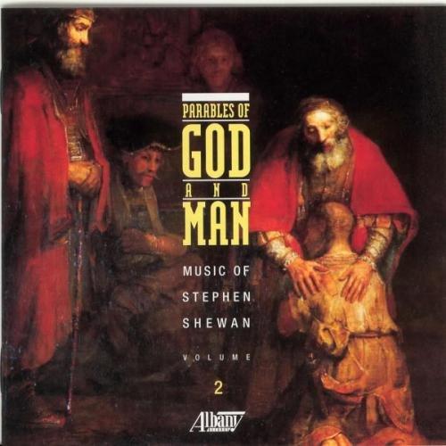 Music of Stephen Shewan, Vol. 2 ...