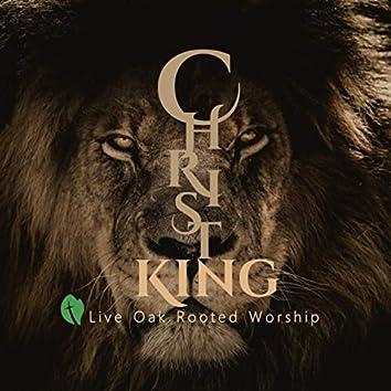Worship Christ The King