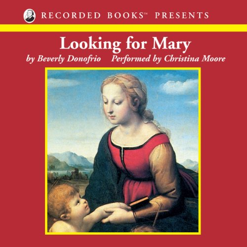 Looking for Mary audiobook cover art