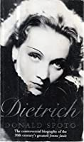 Falling in Love Again Marlene Dietrich 0593019822 Book Cover