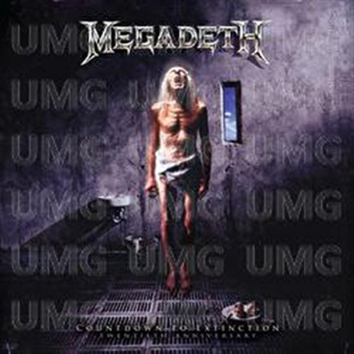Countdown To Extinction (2 CD)