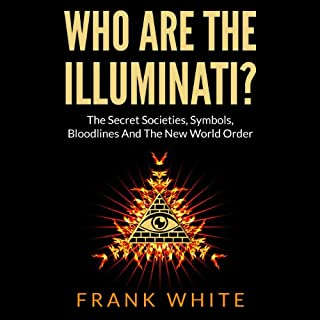 Who Are the Illuminati audiobook cover art
