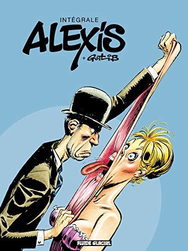 Intégrale Alexis et Gotlib