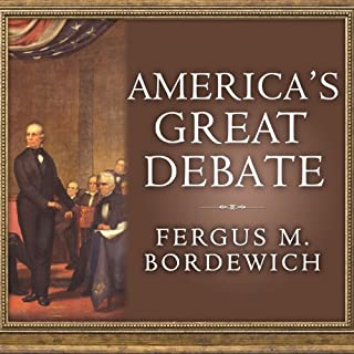 America's Great Debate audiobook cover art