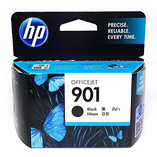 HP 901 cartuccia d'inchiostro Original Nero 1 pezzo(i)