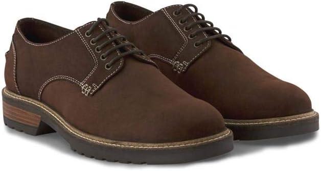 ايهZYRRHa حذاء اوكسفورد ووينج تيب - رجال