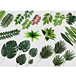 moiak 100pcs plastic floral stem, artificial flower rod, plant stub wire green florist wires, ideal for the crafts person, 17cm and 25cm(17cm)