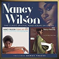 Today My Way/Nancy Naturally by Nancy Wilson