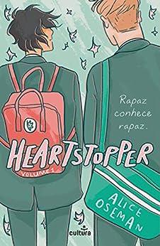 Heartstopper: Volume 1 (Portuguese Edition) by [Alice Oseman]