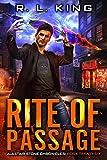 Rite of Passage: An Alastair Stone Urban Fantasy Novel (Alastair Stone Chronicles Book 26) (The Alastair Stone Chronicles)