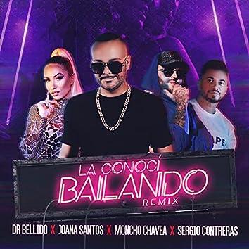 La Conoci Bailando (Remix)