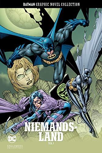 Batman Graphic Novel Collection: Bd. 59: Niemandsland - Teil 1